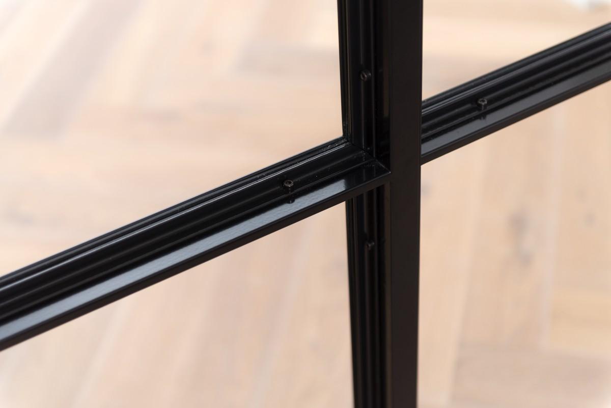 Een Stalen Deur : Stalen binnendeuren op maat