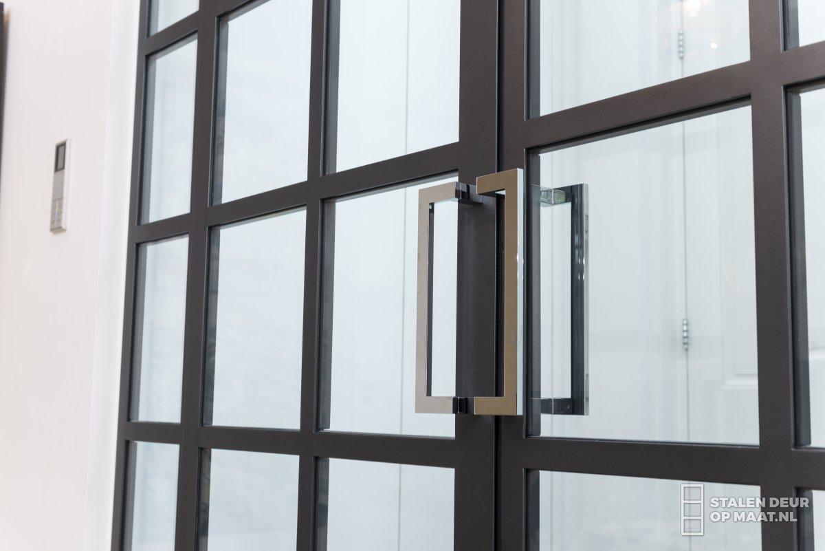 Stalen Deuren Prijs : Stalen deuren prijs