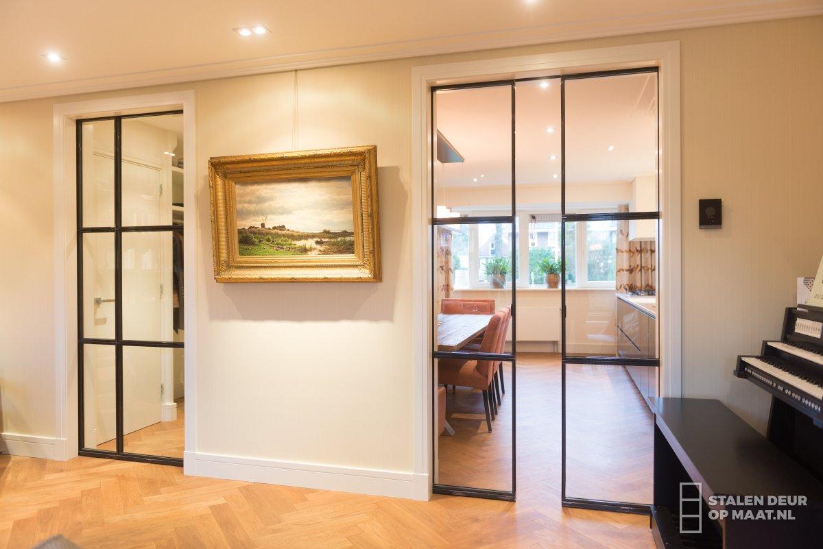Openslaande Deuren Kosten : Openslaande deuren woonkamer kosten schuifpui of openslaande